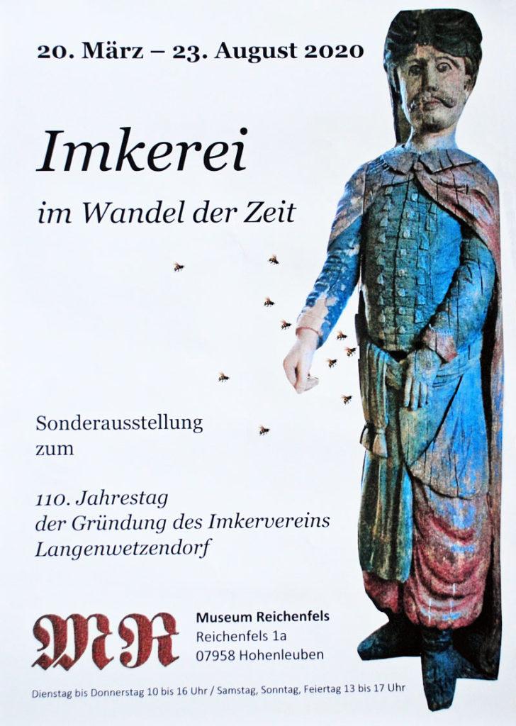 110 Jahre Imkerverein Langenwetzendorf